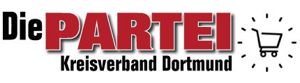 Shop | Die PARTEI Dortmund