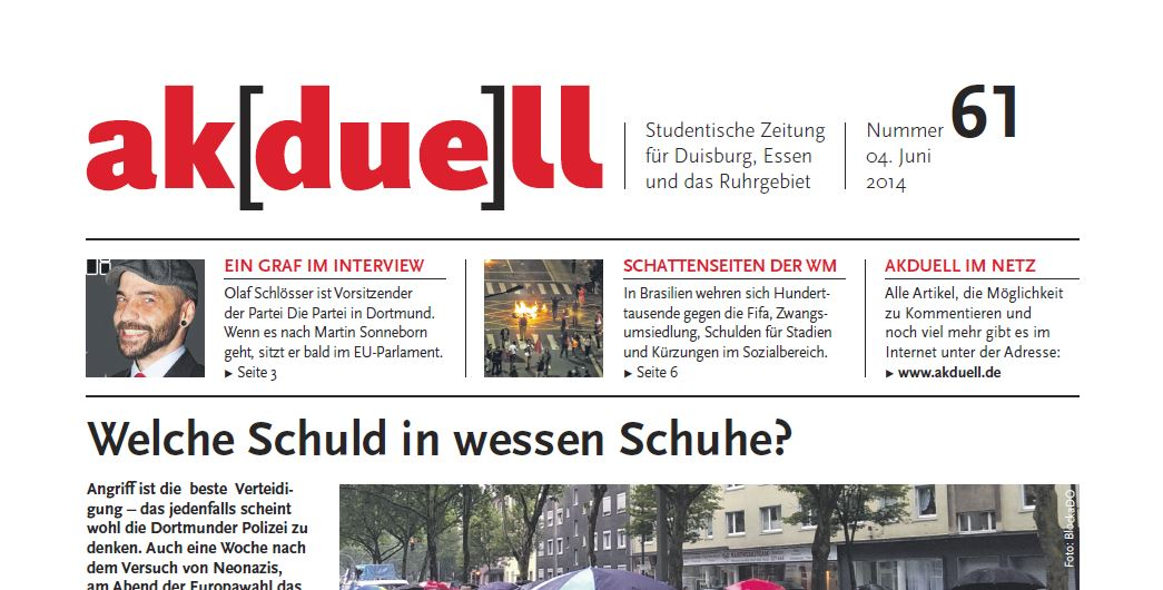 Interview mit der ak[due]ll