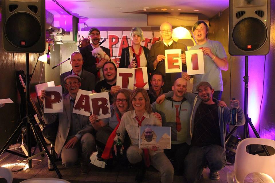 KreisPARTEItag 2015
