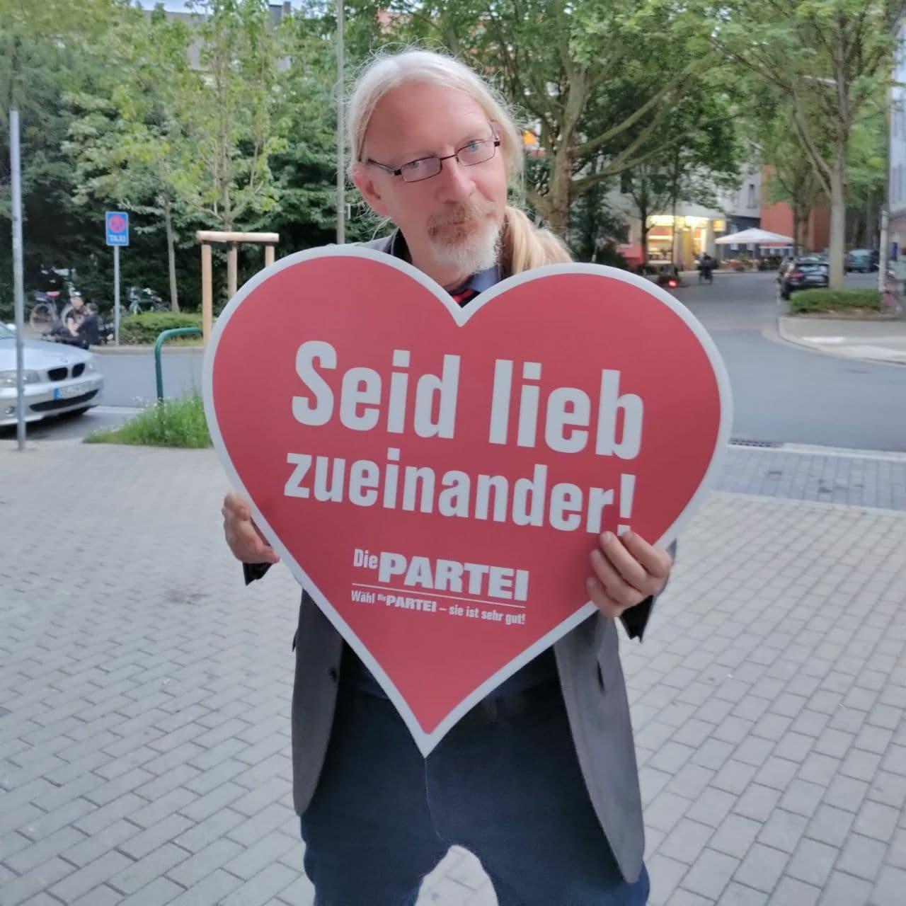 Der Kreisverband Dortmund trauert um Raimund Storb